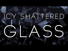 After Effects Tutorial: Icy Shattered Glass with Element3D - YouTube