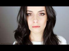 Kristen Stewart - Bella Vampira Breaking Dawn Part 2 Makeup Tutorial - YouTube