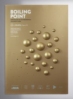 Poster / Boiling Point