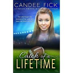 Award-Winning Author  Can she forget the fumbles of her past and open her heart to love?  He breathes football. She shudders at the very mention of the sport.  After a tragedy involving a football player destroyed her family, athletic trainer and graduate student Cassie moves across the country looking for a fresh start. But a change in financial aid package lands her in the middle of a financial nightmare....
