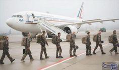 """300 جندي فرنسي ينضمون إلى قوات """"الناتو"""" في ليتوانيا: انتشر 300 جندي فرنسي في ليتوانيا، أمس الخميس، في إطار عملية لحلف شمال الأطلسي (الناتو)…"""