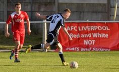 Atherton Collieries 5-1 AFC Liverpool