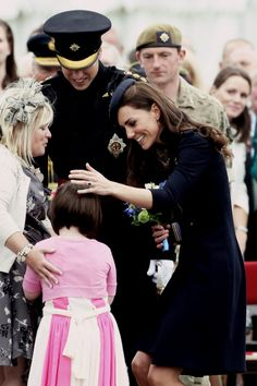 I don't really think Kate is all that beautiful - very pretty sure. This photo captures a beautiful gentle spirit and thats why I love it.