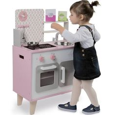 janod play kitchen