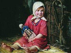 Мудрые игрушки наших предков - Marina Lvov_art - Ярмарка Мастеров http://www.livemaster.ru/topic/191795-mudrye-igrushki-nashih-predkov