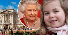 Sweet Little Charlotte Is Poised To Change The Course Of History By Being The First Princess Ever To Do This