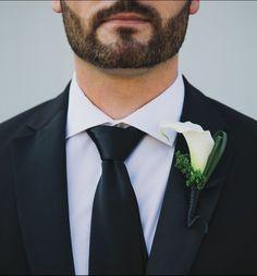 Modern groom looks.