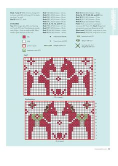 Image result for fair isle round yoke sweater knitting pattern with horses