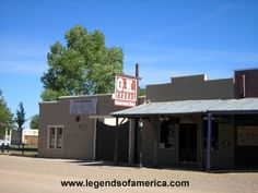 Haunted Tombstone Arizona One Of The Most Cities In