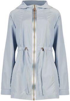 Ted Baker Blue Coat