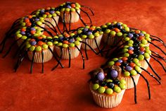 view idea:Recipe:491:slithering sweets