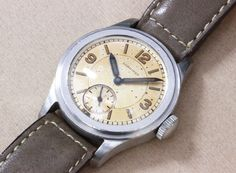 LONGINES Cal.10.68Z 1940'S #vintagewatch #longines #vintagelongines #antiquewatch