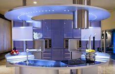 Minimalist kitchen design and style, Contemporary kitchen designs   Visit http://www.suomenlvis.fi/