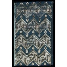Tomb cover for Prophet Muhammad date-1517- 1600 location/ culture- Bursa museum held- Victoria and Albert Museum techniques- lampas, woven silk motifs- zigzag pattern on green background, inscription of Shahadah meaning 'There is no god but Got. Muhammad is the messenger of God'.