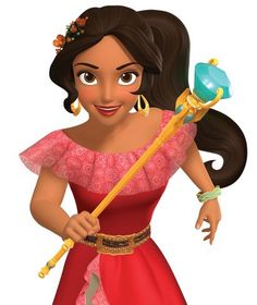 New Latina Disney Princess : what you need to know