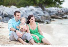 Beautiful family photo shoot idea on theprettyblog.com. Photography: Filda Konec Photography |