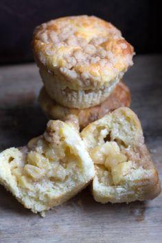 ... topping ingredients caramel apple cheesecake video jordyn daniels food