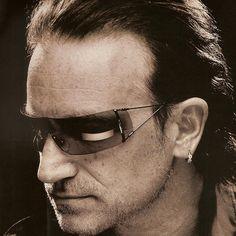 U2start.com | Foto | Bono