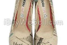http://www.ibuywesell.com/en_AU/item/Dogo+Love+Paris+Handmade+Heels+Brisbane/49554/