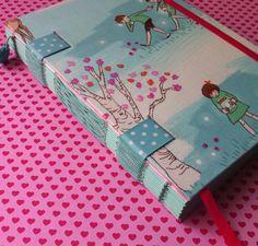 Cadernitos Patricia Bahia