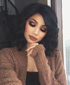 #Winter #Invierno #Makeup #Maquillaje
