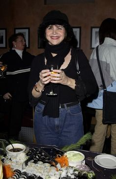 Cindy Williams at the In-Style party during the Sundance Film Festival. Cindy Williams, Sundance Film Festival, Movie Photo, Party Fashion, Celebrity Photos, Celebrities, People, Style, Swag