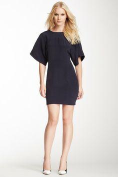 Rebecca Minkoff Luis Silk Dress by Non Specific on @HauteLook