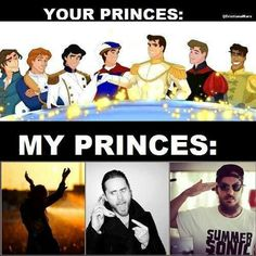 Had to pin it... 30STM totally. Forget Disney princes, Mars all the way!
