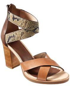 Tommy Bahama - Lavina Leather Sandals