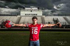 The coolest senior picture ever. Ravenwood High School Brentwood Tn