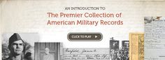 The Premier Collection of American Military Records.