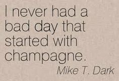 champagne quotes - Google Search