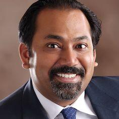 Vijay Vaitheeswaran '90