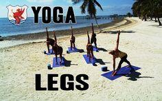 Yoga (courtesy of The Race Club)