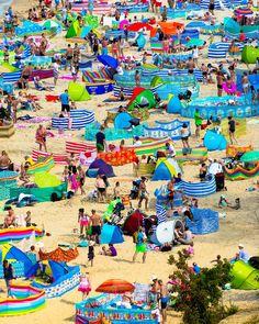 Odrobinę słońca w ten deszczowy piątek 😊🌞 #pomorskie #plaża #morzebałtyckie #bałtyk #pocztowkazpolski #morze #polska_w_obiektywie…