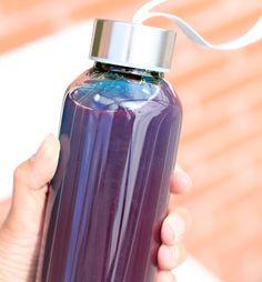 Tip  blue green algae prism water_ - 4   http://www.beautylab.nl/galaxy-water-prism-water-blue-green-algae-water/