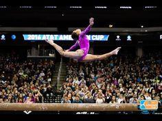 2016 AT&T American Cup - Full Broadcast - NBC Gymnastics Events, Women's Gymnastics, 2018 Winter Olympics, Rio Olympics 2016, 2016 Rio, Simone Biles, Female Gymnast, Gabby Douglas, Floor Workouts