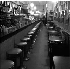 Eisenberg's Coffee Shop