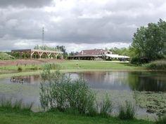 Sfeer domein Rotsaert - Wortegem-Petegem (Oost-Vlaanderen)