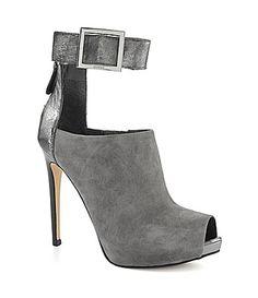 Botas Y Zapatos On Pinterest Gianni Bini Antonio Melani