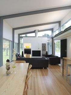 Contemporary Bark House In Hamilton, New Zealand by Herbst Architects