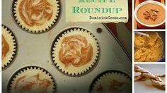 Pumpkin Recipe Roundup