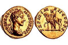Commodus. AD 177-192. AV Aureus (19.5mm, 7.29 g, 6h). Rome mint. Struck AD 178. L • AVREL • COM M