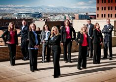 Corporate Group Photos | McCory James Photography – Blog