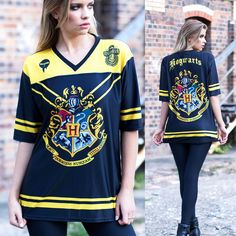 Hogwarts Touchdown (WW ONLY $120AUD) by Black Milk Clothing