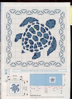 hawaiian cross stitch charts | Found on yra3raza.gallery.ru