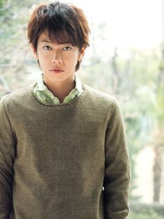 #Sato_Takeru #Actor #Takeru_Sato Japanese Drama, Japanese Men, Japanese Beauty, Japanese Fashion, Korean Hairstyles Women, Asian Men Hairstyle, Japanese Hairstyles, Asian Hairstyles, Men Hairstyles