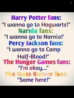 Teen Fandoms — Credit to: https://weheartit.com/entry/145662523