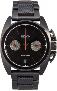 7 Best Nixon Watches images  bd6d41a795e
