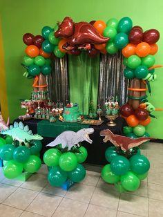 Birthday Kids Invitation Boys 65 Ideas For 2019 Birthday Party At Park, Birthday Party Decorations, First Birthday Parties, Birthday Kids, Dinosaur Party Decorations, 1st Birthday Ideas For Boys, Elmo Party, Mickey Party, Third Birthday
